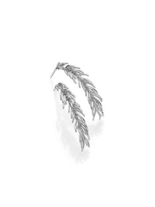 Bilde av Ørepynt, sølv