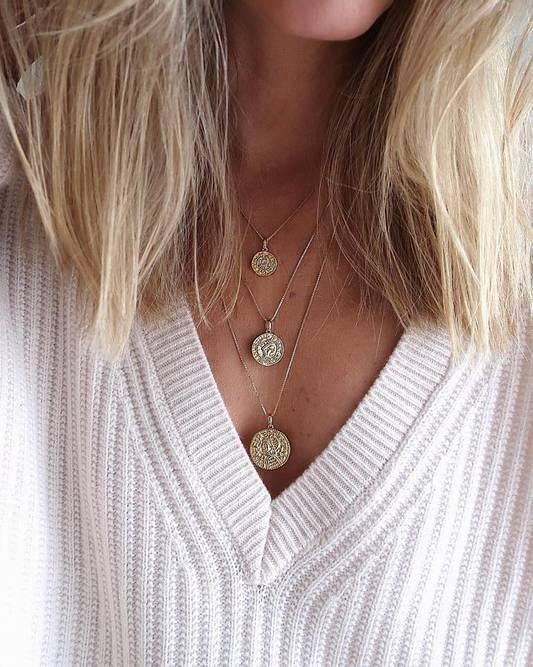 Bilde av Lykke smykker