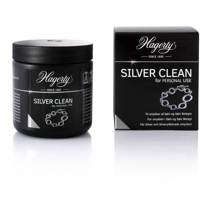 Bilde av Silver Clean, pussemiddel for