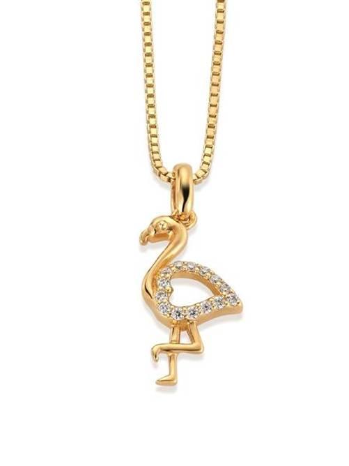 Bilde av FantaSea smykke, Flamingo